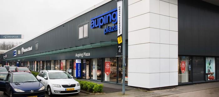 beddenwinkel Utrecht