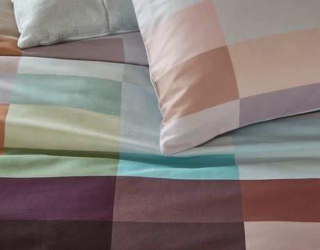 Masonry sengetøj