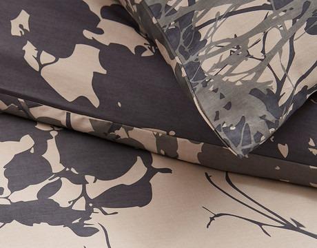 Mysterious Trees sengetøj