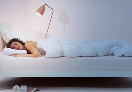 Søvnvaner om vinteren