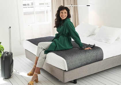 Auping matelas recyclable