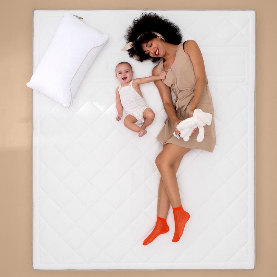 Optimale søvnmønstre for børn