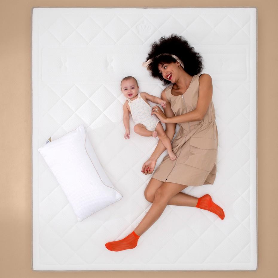 Hjælp dit barn med søvnvaner
