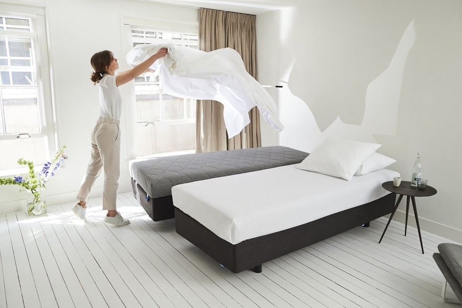 Auping Revive hotelbedden