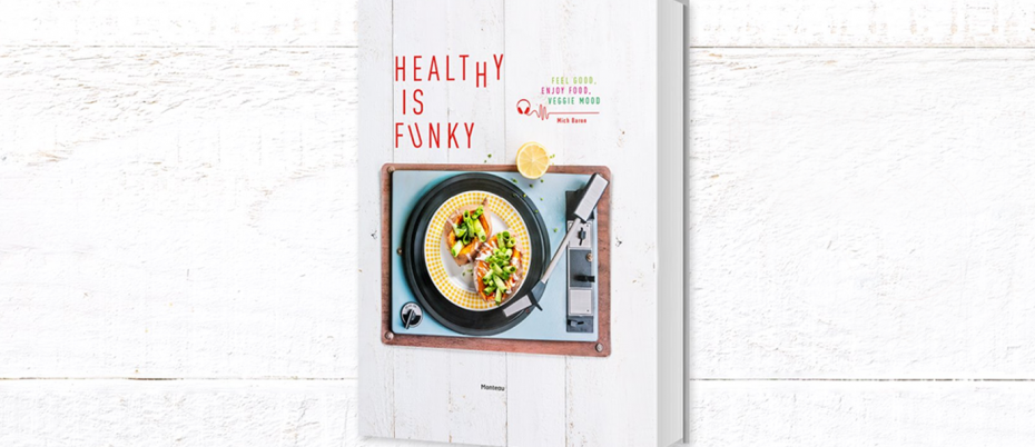 healthy is funky auping