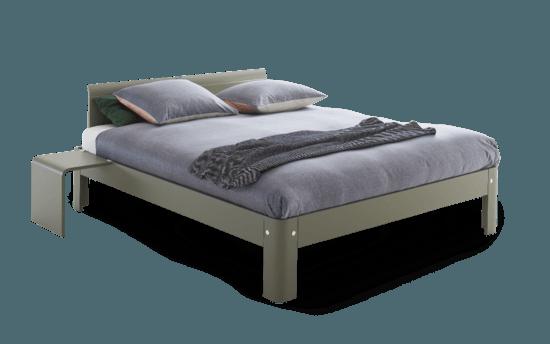 Auronde seng: Tidløst design