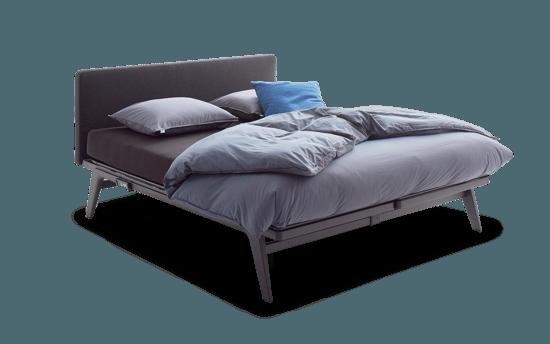 bedden voor een perfecte nachtrust auping