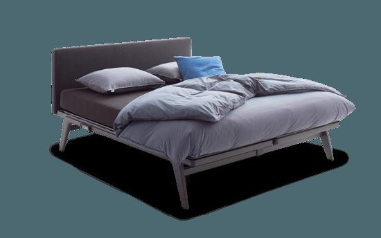 Original seng: Den perfekte basis
