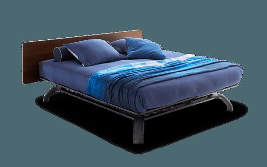 Royal bed, individueel slaapcomfort