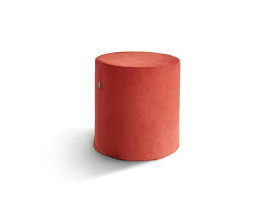 Hocker rond