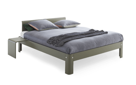 Bed Auping Auronde
