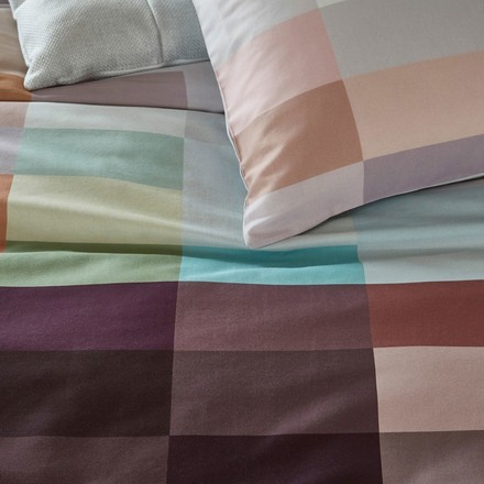 Auping duvet cover masonry