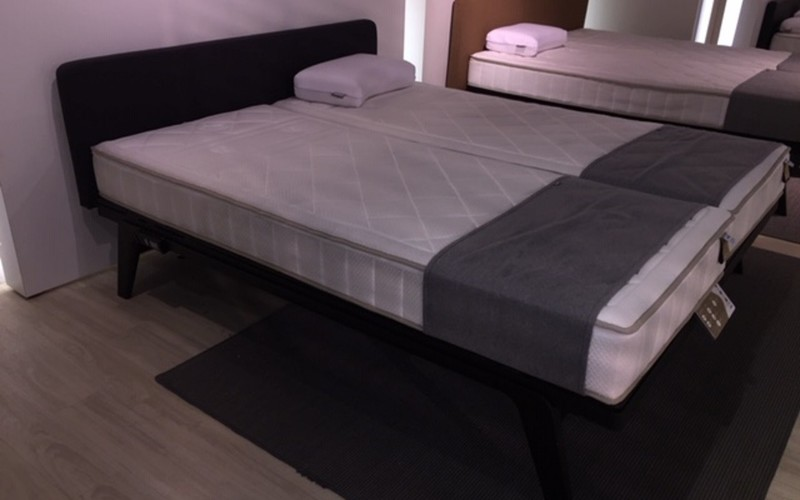 Auping Boxspring Boxton.Auping Outlet Auping