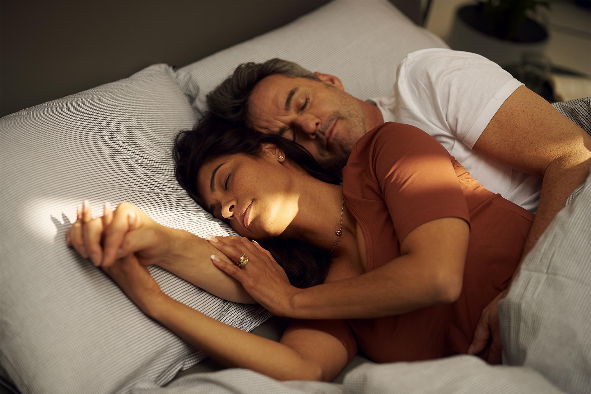 tips goed slapen